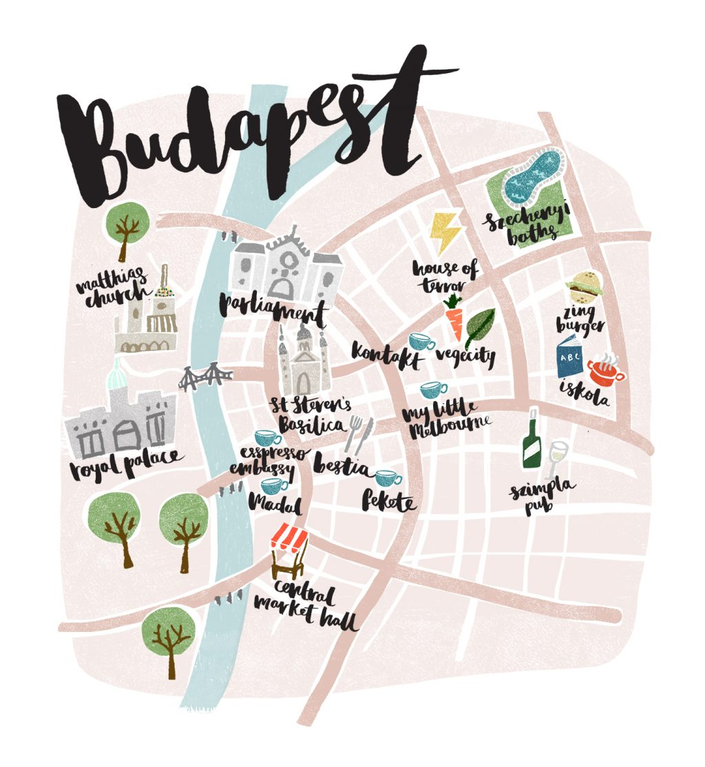 budapest-map