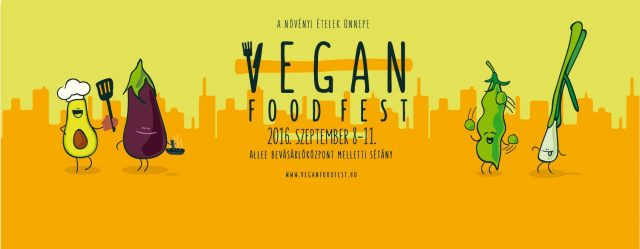 vegan food fest
